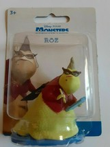 "Disney Pixar Monsters, Inc. Roz 2"" PVC Action Figure, New - $5.88"