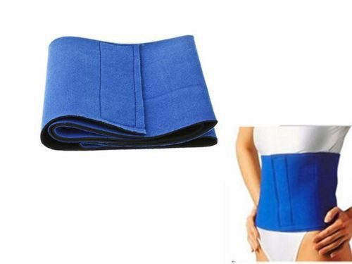 Primary image for Women Shaper Lady Slim Fit Waist Belt Trimmer Exercise Weight Loss Burn Fat