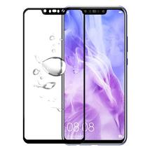 3D Tempered Glass For Huawei Mate 20 Lite Full Cover 9H Protective film Screen P - $11.59