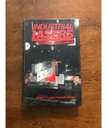 Industrial Lasers & Their Applications Hardcover – January 1, 1985 - $11.40