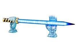 Bandai Tamashii Nations Space Sheriff Gavin Laser Blade Space Sheriff Ga... - $335.49