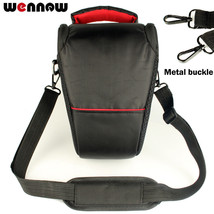 Camera Bag Case Canon Digital Single Lens Reflex EOS 1300D 1200D 1500D 7... - $19.85