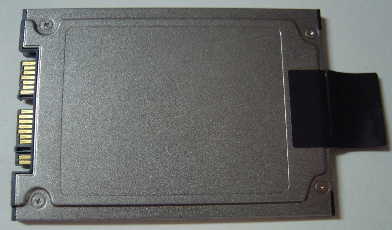 """1.8"""" 256GB Micro SATA 3GB/S SSD Drive Toshiba - THNS256GG8BAAA Free USA Shipping"""