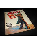 174 April 1975 MAD Magazine GOOD Charles Bronson Norman Mingo Cover Deat... - $12.99