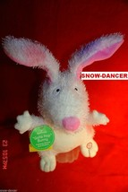Hallmark Gotta Hop Singing Bunny Easter Plush Sound & Motion Our Last One  - $39.99