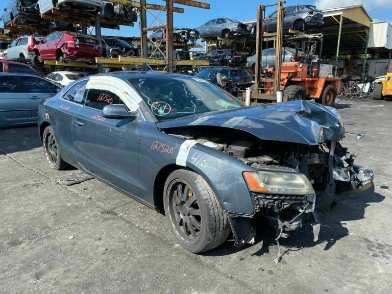 Primary image for Passenger Right Power Window Motor Front Fits 10-17 AUDI A5 535505