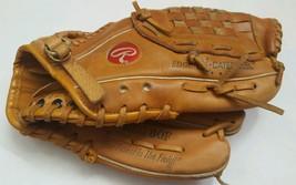 Rawlings Ken Griffey Jr Autograph Model RBG80F 10 1/2 inch Baseball Glove Mitt R - $11.87