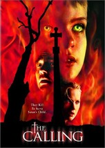 The Calling (2000) DVD