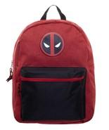 NEW NWT Marvel Deadpool Backpack - $12.99