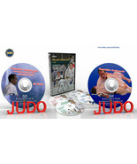Judo Collection 6 DVD 341min. H. katanishi + K. escaping. - $21.20