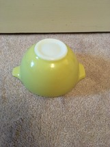 Vintage Pyrex Cinderella Mixing Bowl #441 - 1-1/2 pint in yellow - $14.75