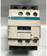 Telemecanique LC1D18BD Non-Reversing Contactor - $38.69