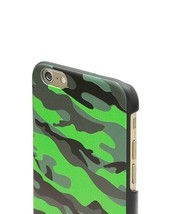 Apple iPhone 6 & 6S Rugged Military Camo Genuine Switcheasy Cover Green - $14.18