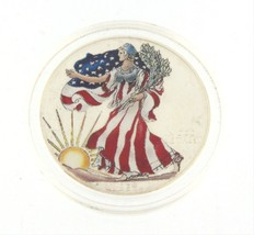 United states of america Silver Coin American silver eagle - $49.00