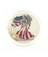United states of america Silver Coin American silver eagle - £37.30 GBP