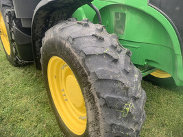 2017 John Deere 7210R Tractor FOR SALE IN Ubly, MI 48475 image 7