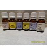 Six Citrus Essential Oil Kit  15ml Ea 100% Pure & Natural Essential Oils - $31.63