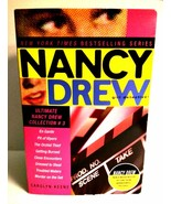 Ultimate Nancy Drew Collection Books 17-24 Girl Detective by Carolyn Keene  - $25.74