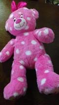 """Build a Bear 16"""" Minnie Mouse Inspired Teddy Plush Animal - $29.97"""