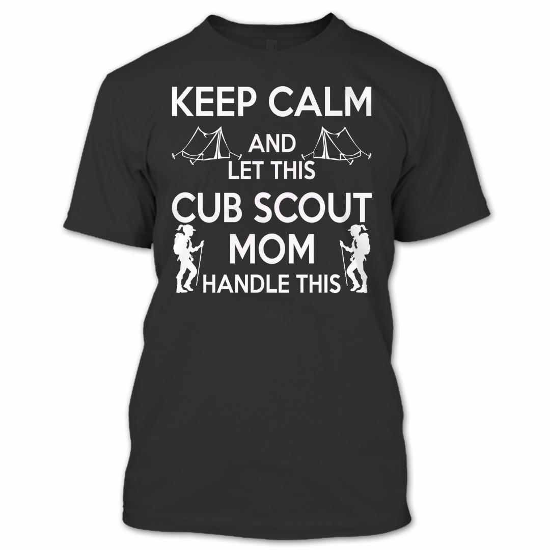 Scout mom deals