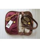 UGG Bag Convertible Clutch Crossbody Suede Mahogany - $84.15