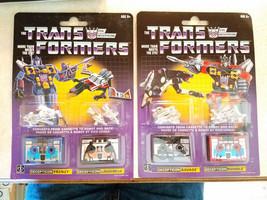 Transformers G1 Reissue Walmart Exclusive Ravage Rumble Frenzy Laserbeak - $55.99