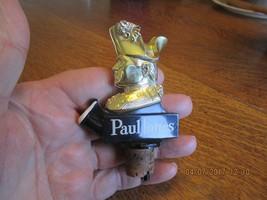 Vintage Spout Stopper Pourer PAUL JONES  - $5.00