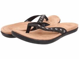 UGG® Australia Women´s Lyndi Sandals, 1006357 Black Leather Sizes 6-8 Authentic - $64.95
