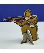 Bomber Raid vtg board game piece 1943 Fairchild toy soldier military cro... - $19.69