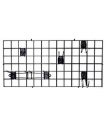 Organized Living Activity Organizer Wire Grid, 48-inch x 24-inch - $58.99