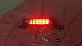 2011-2014 CHRYSLER 300  3RD THIRD BRAKE LIGHT W/ CAMERA 57010606AG - $152.46