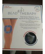 gel bead therapy knee or elbow pack for sports injuries, etc. free shipping - $15.99