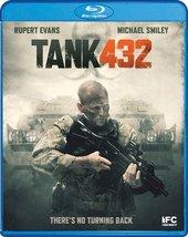 Tank 432 [Blu-ray] (2015)