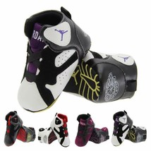 Hot Model! Baby Sports Walking Shoes 0-18M Toddler Soft Sneaker 5 Color ... - $17.99