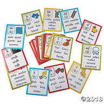 Phonemic Awareness Poster Set - Consonants - $36.24