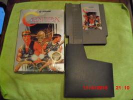 Contra (Nintendo Entertainment System, 1988) - $69.29