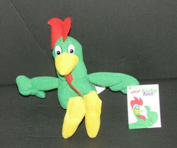 Kellogg's Corn Flakes Cornelius the Rooster Corny Plush Stuffed Animal Toy - $14.98