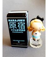 Harajuku Lovers G Eau de Toilette Perfume 1oz EDT Gwen Stefani RARE with... - $158.40