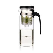 KAMJOVE k-110 Elegant Flower Tea Glass Cup/ Pot - $28.95
