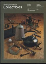 The Encyclopedia of Collectibles: Inkwells to Lace [Hardcover] [Jan 01, ... - $7.50