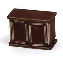 28mm Furniture: Medium Wood Side Board