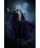 Haunted Ring Psi Vampire Transformation Energy Longevity Power Stamina L... - $100.00