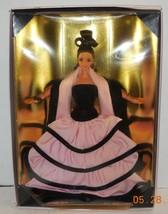 Mattel House Of Escada Brian Rennie Pink & Black Barbie Limited Edition ... - $140.25