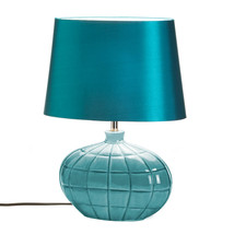 Rustic Desk Lamp, Table Lamps For Living Room, Small Contemporary Gallan... - $72.41