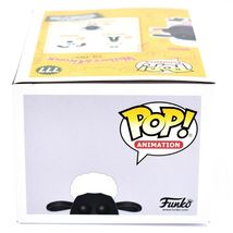 Funko Pop! Animation Wallace & Gromit Shaun the Sheep #777 Vinyl Action Figure image 6