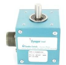 NEW DANAHER DYNAPAR 3106001010 ENCODER 3/8 SHT SGL END 5-26V MS CONN