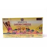 Hyleys 100% Natural Garcinia Cambogia Assorted Tea Collection 42 Teabag ... - $12.49