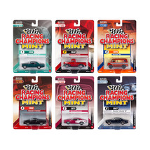 2018 Mint Release 3, Set B of 6 Cars Limited Edition to 2,000 pieces Wor... - $65.39