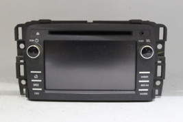 2015 CHEVROLET TRAVERSE RADIO INFORMATION DISPLAY SCREEN 23459482 OEM - $148.49