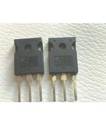 8 Pieces | TIP36C PNP Transistor 100V 25A New Original ST - $16.78